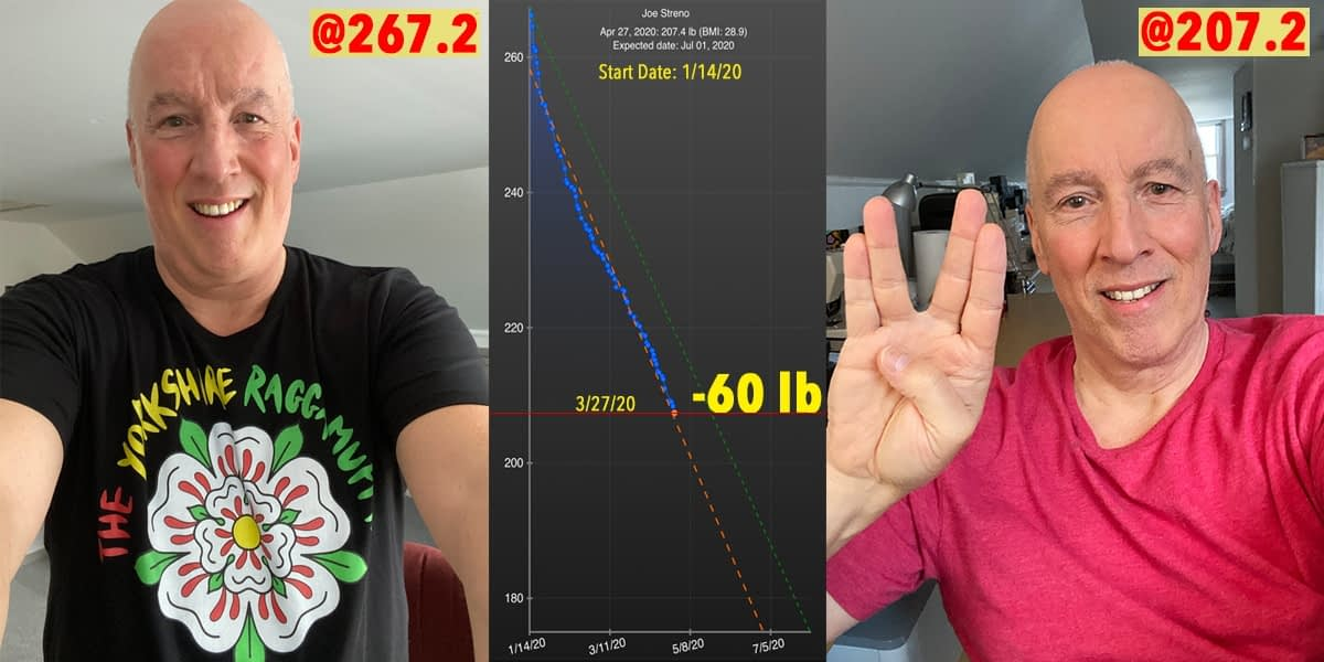 Vegan Keto & Intermittent Fasting : Down 60 : 32 To Go 9