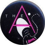 A's Fanclub Button