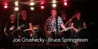 Joe Grushecky Bruce Springsteen Wonder Bar Asbury Park Nj 7 18 2015