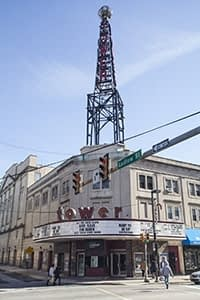 The Tower Theater Philadelphia, PA