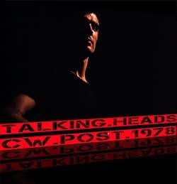 The Talking Heads @ CW Post 1978