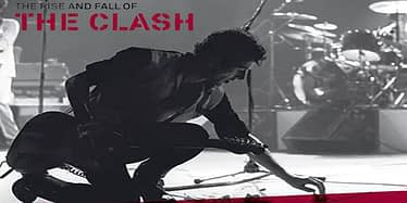 The World Premier: The Rise And Fall Of The Clash 3
