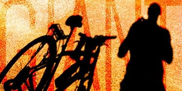 Ride Far. Cast A Giant Shadow. 5