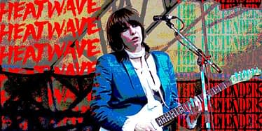 The-Pretenders-Heatwave-1980