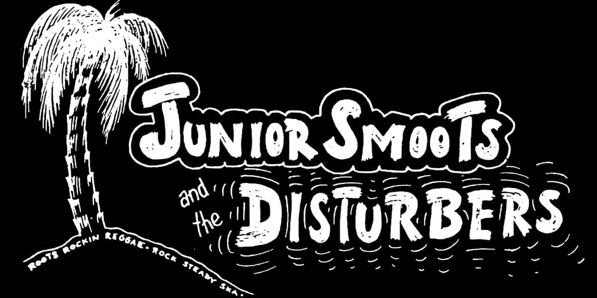 Junior Smoots And The Disturbers 2