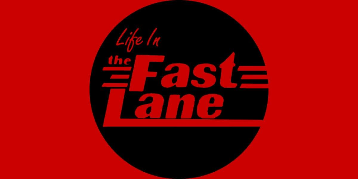 Life In The Fast Lane - Asbury Park NJ 1