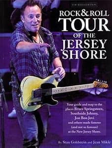 Rock & Roll Tour Of The Jersey Shore Volume 4