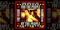 For The People By The People