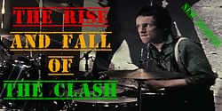 The Trailer: The Rise and Fall of The Clash 10