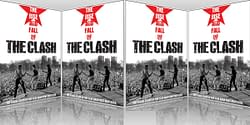 The Rise And Fall Of The Clash DVD Release 16
