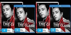 The Rise And Fall Of The Clash DVD Release Update 13