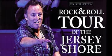 Rock & Roll Tour Of The Jersey Shore Volume 4 2