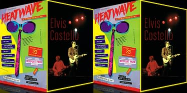 Elvis Costello And The Attractions @ Heatwave Festival 1980