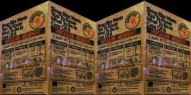 Shop Rite Wants You To Know What To Do In Case Of A Nuclear Accident 6