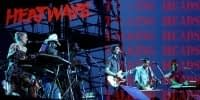 Talking Heads @ Heatwave Festival 1980