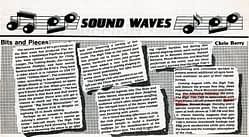 Sound Waves - Chris Barry