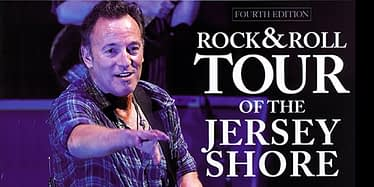 Rock & Roll Tour Of The Jersey Shore Volume 4 3